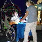 Příspěvek na rehabilitaci v Klimkovicích