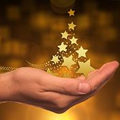 Nadace vám přeje krásné vánoce